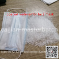 PP Melt blown material for face mask